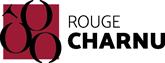 Vins du Québec | Logo Type de vin - Rouge - Charnu