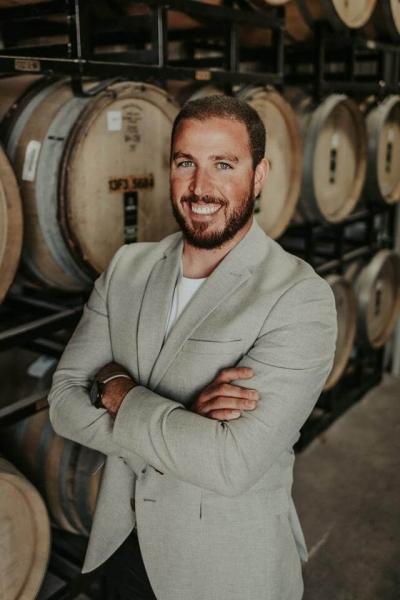 Vins du Québec | Louis Desgroseillers du Domaine Labranche